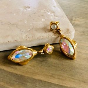 Jewelry - Vintage Estate Collection Earrings
